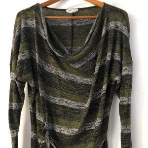 MSSP Light Weight Sweater